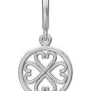 Endless Jewellery True Love Drop Sterling Silver