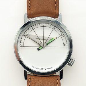 Akteo Architect Watch
