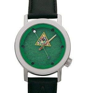 Akteo Billiard Watch