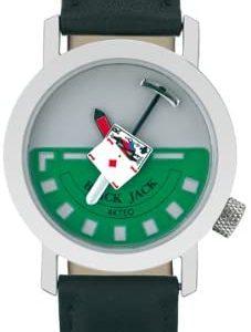 Akteo Blackjack Watch